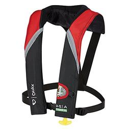 1 - Onyx A-24 In-Sight Automatic Inflatable Life Jacket - Pi