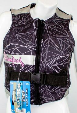 $125 Womens Jet Pilot by Body Glove LUXE Life Vest Water Ski