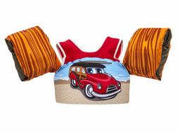 Body Glove 13226-ONE-WOODY Kids Paddle Pal Woody Learn to Sw