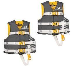 COLEMAN Stearns Classic Series Kids Life Jacket Flotation V