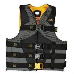 Stearns 2000013976 Infinity Men's Life Jacket Gold 2X/3X-Lar