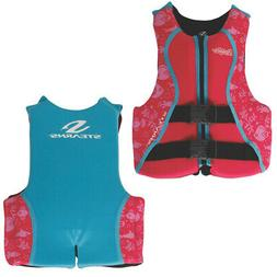 STEARNS 2000023537 PUDDLE JUMPER YOUTH HYDROPRENE LIFE VEST