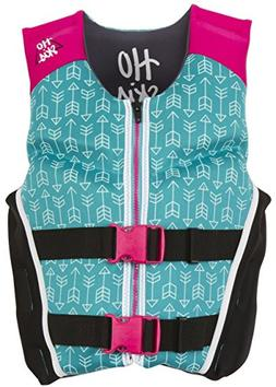 2014 HO Girls Youth Pursuit Neo Vest