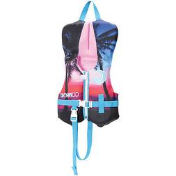 Connelly 2017 Girls Infant Classic Life Jacket