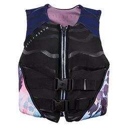 Hyperlite 2018 Profile CGA Women's Life Jacket-XLarge