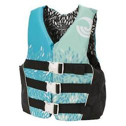 Connelly 2019 3-Belt Nylon CGA Women's Life Jacket