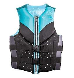 Hyperlite 2019 Women Indy Neo Vest for Wakeboard Wakesurf Sk