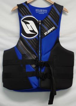 2019 Men's HYPERLITE Indy Big & Tall Neo Wakeboard Vest PFD