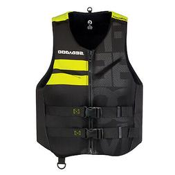 2020 SEA-DOO FREEDOM PFD 2867611410 MEN'S 2X-LARGE YELLOW