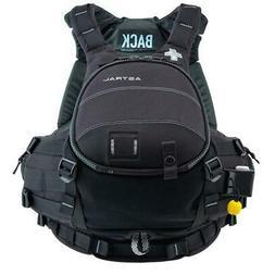 30% OFF RETAIL Astral GreenJacket - Life Jacket PFD Whitewat