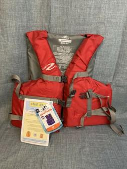 Stearns 3000001413 Classic Series Adult Universal Life Vest