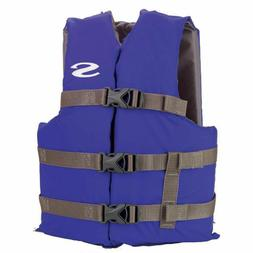 Stearns 3000001684 PFD 2001 Cat Adult Universal Boating Vest