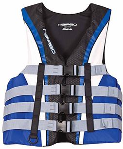 O'Brien Men's 4 Buckle Nylon Pro Life Vest