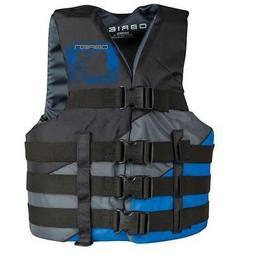 O'BRIEN 4 Buckle Sport Life Jacket 2X Super 60-70  2171947