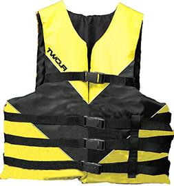 Flowt 40303-OS Type III Multi-Sport Life Vest
