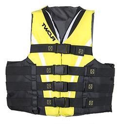 Flowt 40403-S/M Type III Extreme Sport Life Vest
