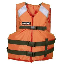 Omega 41000-OS Type III Commercial All Purpose Life Vest