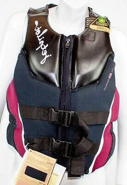 $75 Womens Body Glove Jet Pilot Revolt Water Ski Life Jacket