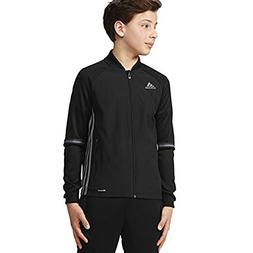 Adidas Condivo 16 Youth Training Jacket L Black-Vista Grey