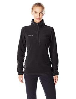Columbia Women's Ridge Repeat Half Zip Fleece Jacket, Medium