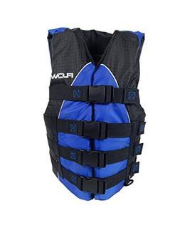 Flowt Extreme Sport 40401-2-XS Extreme Sport Life Vest, Type
