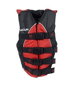 Flowt Extreme Sport 40402-2-XS Extreme Sport Life Vest, Type