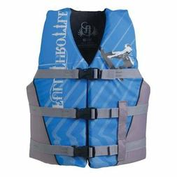 Full Throttle Life Vest