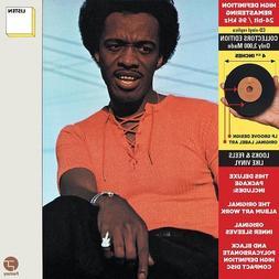 LISTEN - Deluxe CD-vinyl replica, Cardboard Jacket, Import 2