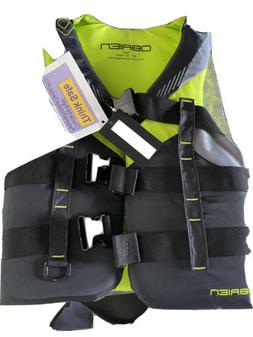 OBrien Nylon Life Jacket Teen
