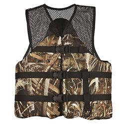 865dbff794743 Onyx Mesh Classic Sport Vest, Realtree Max5, X-Large