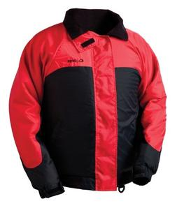 Onyx Floatation Jacket, 2X-Large, Red/Black
