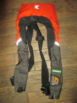 Kent A-33 in-Sight Life Jacket