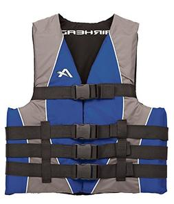 AIRHEAD CLASSIC Family Series Vest, Blue