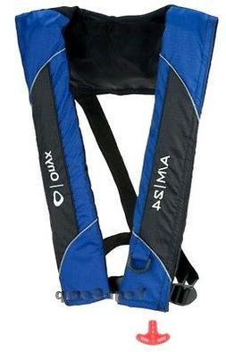 Onyx A/M-24 Automatic + Manual Inflatable Life Jacket Lifeve