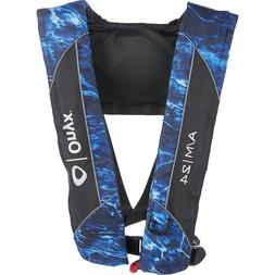 Onyx A/M-24 Automatic/Manual Inflatable PFD Life Jacket - gr