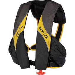 Onyx A/M 24 Deluxe Automatic Manual Inflatable Life Jacket 3