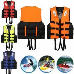Adult Adjustable Marine Reflective Sailing Kayak Fly Fishing