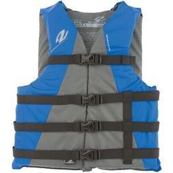 Stearns Adult Classic Nylon Life Jacket, Oversize