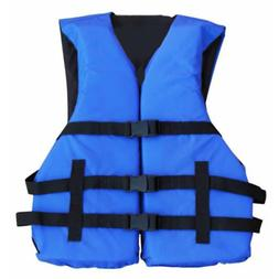 adult life jacket pfd uscg type iii
