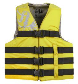 Full Throttle Adult Life Jacket