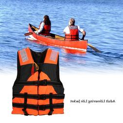 Adult Lifesaving <font><b>Life</b></font> <font><b>Jacket</b