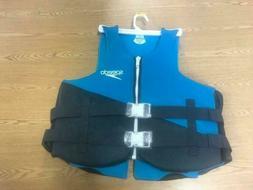 Speedo Adult XL-XXL 90 + LBS Neoprene Life Jacket Preserver