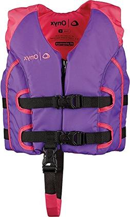 Child's All Adventure Water Sports Life Vest