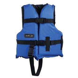AMRA-3580-0132 * Onyx Adult Family Series Vest X-Large