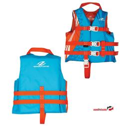 Stearns Antimicrobial Nylon Child Vest