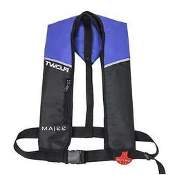 Flowt Auto Inflatable Life Jacket
