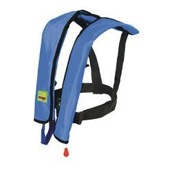 Auto/Manual Inflatable Life Jacket Floating Life Vest Pfd Ne
