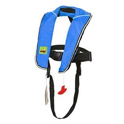 Premium Quality Automatic/Manual Inflatable Life Jacket Life