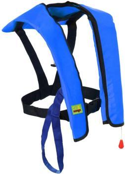 Premium Quality Automatic / Manual Inflatable Life Jacket Li