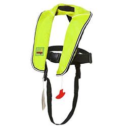 Premium Quality Automatic / Manual Inflatable Life Jacket Li